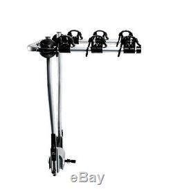 Thule 972 Tiltable HangOn 3 Bike Cycle Carrier Rear TowBar Mount TowBall Mount
