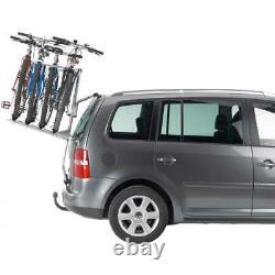 Thule Backpac 973 Rear Door Boot Lid Mounted 2 Bike Rack Cycle Carrier Back Pack