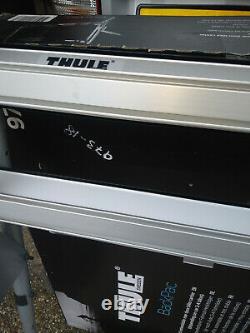 Thule Backpac 973 kit 18 2-bike one lock