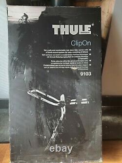 Thule ClipOn 9103 Bike Rack Carrier