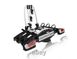 Thule Coach 276 Tow BAR Bike Rack Rear Rack Carrier Clutch 4er Possible New ^