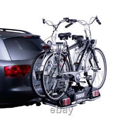 Thule Euro Power 915 E-Bike Rack Rear Rack Carrier For Towbar