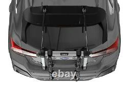 Thule OutWay Hanging 3 Boot Bike Rack (995001) NEW FOR 2021 IN STOCK