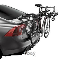 Thule RaceWay 992 3 Bike Rear Mount Cycle Carrier Rack Hatchback, Saloon, Estate