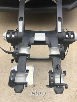Thule Raceway 9001 2 Bike Rear Trunk Rack
