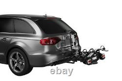 Thule VeloCompact 9261 4th Bike Adaptor For Tow bar Mounted Cycle Carrier 927