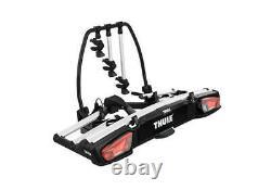 Thule VeloSpace XT 3 bike tow bar carrier no. 939