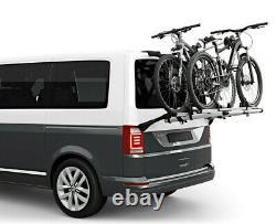Thule WanderWay 2 Bike Carrier Rack Fits VW Transporter T6