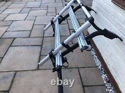 Thule WanderWay 2 Bike Rack, Rear Mounted Vw T6 Transporter