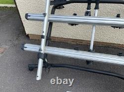 Thule WanderWay 2 Boot Bike Rack for VW Transporter T6