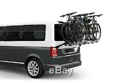 Thule WanderWay Rear Mount 2 / Two Bike Cycle Carrier for Volkswagen T6