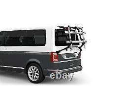 Thule Wanderway 2 Rear Rack Carrier 911 For 2 Bikes VW T6 Bus Bully Transporter