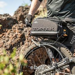 Topeak Tetrarack M2L Rear Tail MTB Bike Cycle Rack