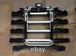 Used Foldable Automaxi Rear Rack 4-Bike Carrier