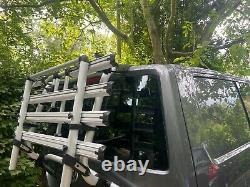 VW T6 Transporter Genuine 4 x Bike Carrier