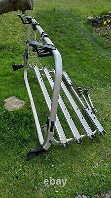 VW Transporter T5 Bike Rack