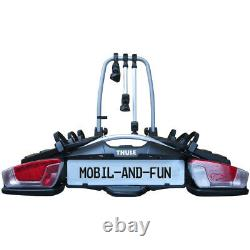 Wow Thule Coach 276 Tow BAR Bike Rack Rear Carrier Clutch New 4er Possible ^